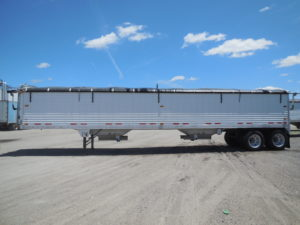 grain trailer for rent south dakota